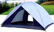 Barraca para camping Cherokee Dome