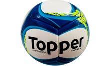 Bola Futebol Campo Topper