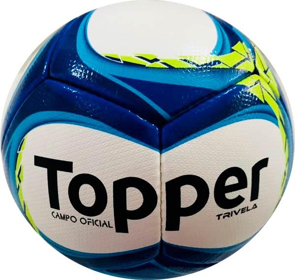 a6211acfe3 Bola Futebol Campo Topper