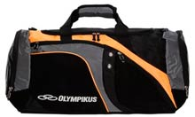 Bolsa Gym Bag Essential Olympikus