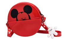 Bolsa Zaxy Fun Mickey Bag