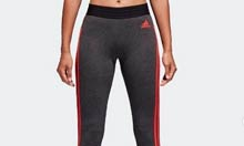 Calça Legging adidas Ess 3s Tight Feminina