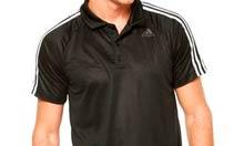 Camisa Polo Adidas Masculina