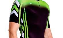 Camisa Ciclismo Kanxa