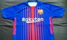 Camiseta Barcelona Messi