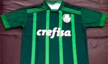 Camiseta Futebol Palmeiras