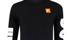 Camiseta Manga Longa Nike Tee LS HBR 1 – Masculina