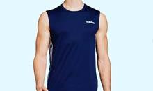 Camiseta Regata adidas D2M 3S 19