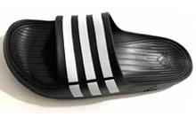 Chinelo Adidas Neo CF Adilette - Slide