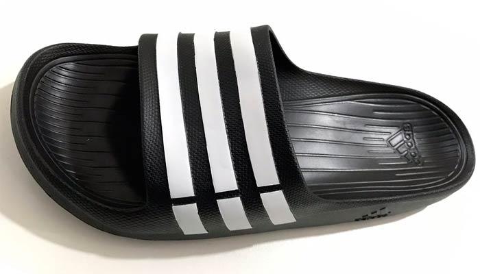 311385db5c51 Chinelo Adidas Neo CF Adilette - Slide