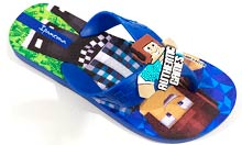 Chinelo Infantil Ipanema Authentic Games