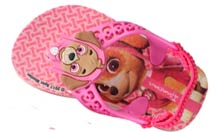 Chinelo Ipanema Baby Patrulha Canina