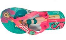 Chinelo Ipanema Polly