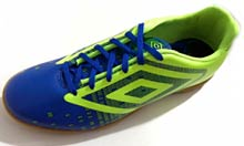 Chuteira Futsal Umbro Indoor Flux