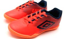 Chuteira Umbro F5 Light Jr