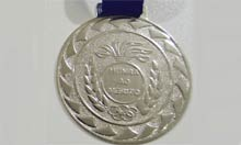 Medalha Honra ao Mérito