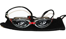 Oculos de Natação Hammerhead Conquest