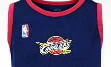 Regata NBA Cavaliers