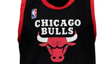 Regata NBA Chicago Bulls