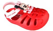 Sandália Baby Disney Clássicos