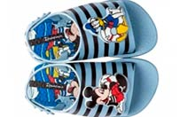 Sandália Ipanema Love Disney Baby