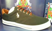 Sapato Casual Polo