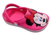 Babuche Infantil Minnie