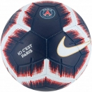 Bola de Futebol Campo Paris Saint-Germain Nike Strike