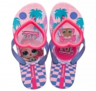 Chinelo Infantil Lol Surprise Summer Ipanema