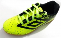 Chuteira Futsal Umbro Acid Jr