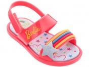 Sandália Barbie Beauty Baby