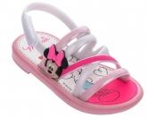Sandália Infantil Minnie Hearts Baby