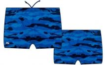 Sunga Blue Kanxa