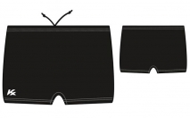 Sunga Shorts Piscina Tech